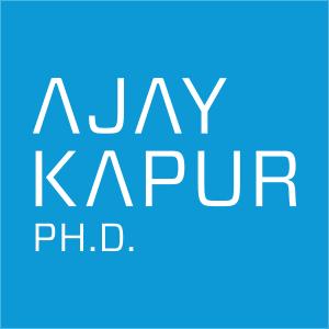 Ajay Kapur Logo